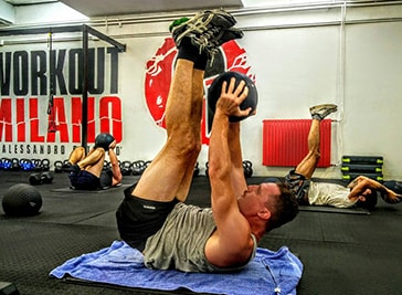 Workout Milano