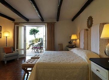 Il Pellicano Hotel in Porto Ercole