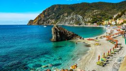 Italy Faces tourism Boom
